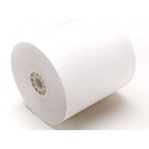 """Thermal Paper Roll - 3 1/8"""" x 230' 50 rolls / case"""