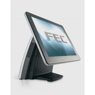 FEC 15 in. all-in-one Aer POS System, AP-3435