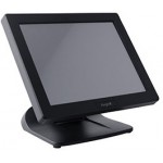 Posiflex AMADOR FanFree15 in. LCD, Celeron 1.58G, 2G RAM, 320G HDD, POS Ready 7(32-bit), Bezel