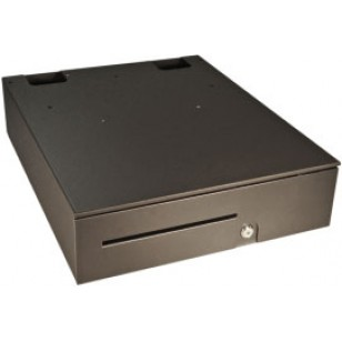 APG T320-Bl16195-C Printer Driven Cash Drawer, MultiPRO 16 in. (W) - 19.5 in. (D)