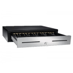 APG VBS484A-BL1915 PC Driven Cash Drawer, SerialPRO, 19 in. - 15 in.
