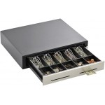 MMF 226-113151312-04 Printer Driven Cash Drawer,  Heritage 240, 15.3 in. - 18.8 in.