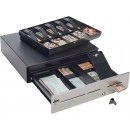 MMF ADV-INABOXUS-04 Printer Driven Cash Drawer, Advantage, 18 in. (W) - 16.7 in. (D)