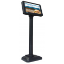 Bematech LV3000U, 7 in., USB, LCD Monitor with LED Backlight
