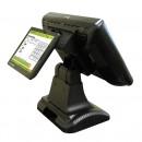 Bematech VFD-SB9015 Customer Pole Display for Logic Controls SB9015, 2x20, Serial Interface