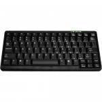 TG3 KBA-TG82-US-U Keyboard, Low Profile, USB Interface, Black