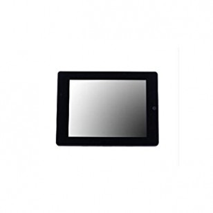 Posiflex MT4008111B1K2 8 in. Tablet, Bay Trail T Quad Core1.33G, 2GB RAM, 32G SDD, Win. 8.1 Ind., USB,  MSR