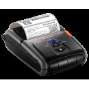 Bixolon SPP-R300BK 3 in. Mobile Printer,  Bluetooth Interface
