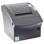 Bixolon SRP350IIRFGREY Thermal Printer, Serial&USB Interface, A/C, Grey