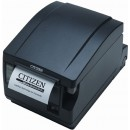 Citizen CT-S651SPAUBKP Front Exit, 200mm, Thermal Printer, Parallel Interface, Black