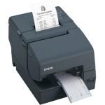 Epson TM-H6000IV-8771 Two Color Thermal Printer, Impact, Ser+USB Interface, Slip, NoMICR, Drop in Val, EDG