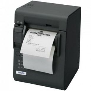 Epson TM-L90-024 Two Color Label Printer, Serial&USB Interface, Non-LFC, A/C,PS Included, EDG
