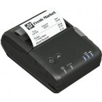 Epson TM-P20-551 Mobilink Wireless Printer, 58 mm, BlueTooth Interface, Incl. Base Charger, PS, Cable, Black