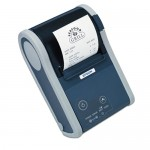 Epson TM-P60II-9991 Mobilink Wireless Label Printer, USB Interface, Battery, Belt Clip, PS11, Cable, EDG