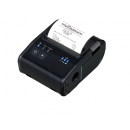 Epson TM-P80BT-KIT 3 in. Mobilink Printer, Bluetooth Interface, Battery, PS11, Belt Clip, USB Cable, EDG