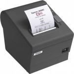 Epson TM-T88IVR-362,Thermal Printer ,80mm, ReStick,Serial Interface , A/C, EDG