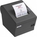 Epson TM-T88VP-GRY Thermal Printer, Parallel+USB Interface, A/C, PS Included, EDG