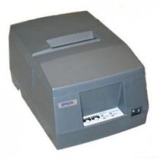 Epson TM-U325D-931 Receipt Printer, USB Interface, Validation, PS Included, EDG