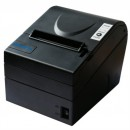 SNBC BTPR880NP-PG Thermal Printer, Parallel/USB Interface, A/C, Grey, w/Cable