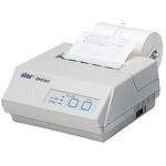 Star DP-8340, Dot Matrix Receipt Printer, Serial Interface, 4.5 in.