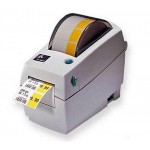 Zebra LP2824 2.4 in.  Direct Thermal Printer, 3.5 IPS, Ethernet Interface