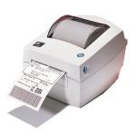 Zebra LP2844, 4 in.DT Thermal Printer , 5 IPS, SER/PAR/USB Intefaces