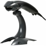 Honeywell 1200G-2USB-1, Voyager, 1200g kit, 1D, Hand Held, Scanner, USB Interface, Stand, Black