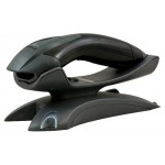 Honeywell 1202G-2USB-5 Barcode Scanner, BlueTooth Interface, USB Cradle and Cable, Black