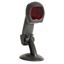 Honeywell MS-3780/USB Omnidirectional Laser Scanner, Fusion, Hand-Held, USB Interface, Black