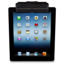 Infinite Peripherals IT4-N2DBTRE, Infinea Tab for iPad 4, MSR, 2D, Scanner, Bluetooth Interface, RFID, Encrypted Ready