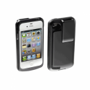 Infinite Peripherals LP4C2D-PH4, Linea Pro 4, iPhone 4th Gen. Sled, 1300mAh Battery, MSR, 2D Code Scanner