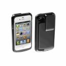 Infinite Peripherals LP4C2D-PH4, Linea Pro 4, iPhone 4th Gen. Sled, 1300mAh Battery, MSR, 2D Code Scanner