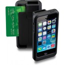 Infinite Peripherals LP5-E-PH5 Linea Pro for iPhone 5, MSR/1D Scanner, Encrypted Capable