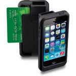 Infinite Peripherals LP5-BTE-PH5 Linea Pro for iPhone 5, MSR/1D Scanner, BlueTooth, Encrypted Capable