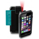 Infinite Peripherals ITM-02D-PH6P-KIT, iPhone6+ Kit, with MSR, 2D Scanner, Bluetooth, incl. Case&Cable