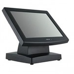 Posiflex TM8115LU0000, 15 in. TFT LCD Monitor, Stand Alone