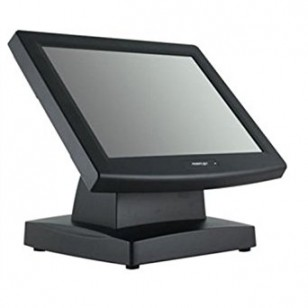 Posiflex TM8115LU0000, 15 in. TFT LCD Monitor, Stand Alone