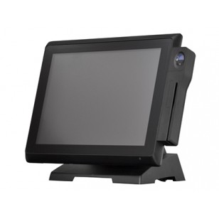 Touch Dynamic BR-TOUCH-TF15-ELO,15 in Breeze Touch Monitor, Serial/USB, Resistive