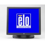 ELO E432532,1215L, Series 1000, 12 in. LCD, AccuTouch, Serial/USB, Gray