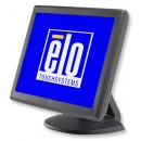 ELO E210772, 1515L, Series 1000, 15 in. LCD, AccuTouch, Serial/USB, Gray