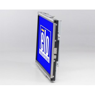 ELO E512043,1537L, Series 1000,15 in. Rear Mount, Intellitouch, Serial/USB, PS Req.
