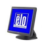 ELO E230052, 1715L,17 in. LCD, Series 1000, ProCap, Zero Bezel, Serial/USB, Gray