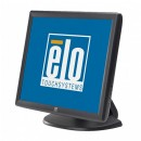 ELO E607608, 1915L,Series 1000,19 in. LCD, AccuTouch, Serial/USB, Gray
