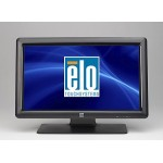ELO E497002, 2201L, 22 in. Widescreen LCD, Zero-Bezel, Pro-Cap, Multi-Touch, USB, Gray
