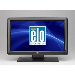 ELO E382790, 2201L, 22 in. Widescreen (16:9) LCD, iTouch,  Zero-Bezel, Single-Touch USB, Gray
