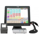 FEC BP-325 15 in. Point of Sale Package