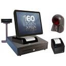 SNBC Titan 160 Point of Sale Package
