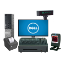 Dell POS Cash Register Set