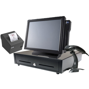 Touch Dynamic Performance Point of Sale Package