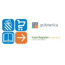 PCAmerica Bar Code Express software